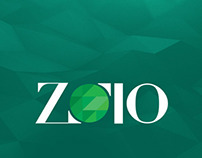 Agência Zóio /Identidade Visual