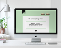 Webbysitters project