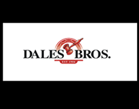 Brand Challenges- Dales Bros