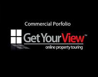 Get Your View.com Commercial Photography Portfolio