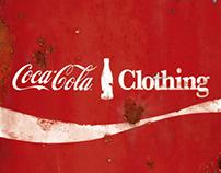 COCA-COLA CLOTHING - BOHEMIAN SUNSET