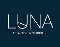 Luna - Branding