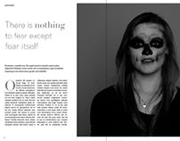 Phobia magazine