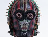 C3PO Pygmy