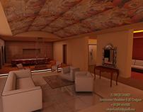 Drawing & Dining Interior...