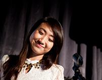 Event: Live House Performance (Z Yan)