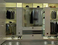 Bi-fold Wardrobe...