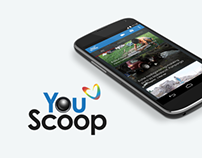 YouScoop for Android