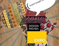 Design Indaba Poster