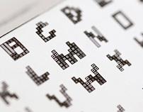 Textris Font