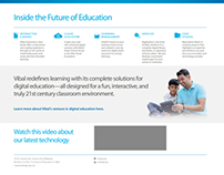 Future of Education Site