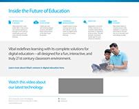 Future of Education Site