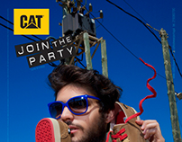 AD Cat Portugal 2013 Spring / Summer