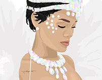 Bajan Goddess
