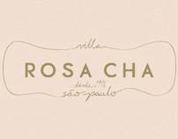 ROSA CHA STORE BOOK