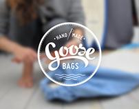 GOOSE BAGS