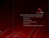 Securicon Folder Design