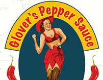 Glover's Pepper Sauce