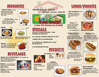 restaurant project...