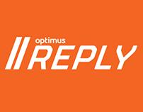 Optimus Reply //App