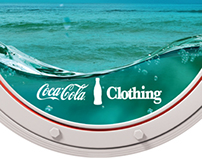 COCA-COLA CLOTHING - CRUISE