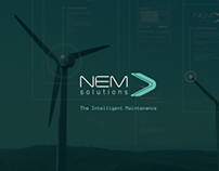 NEM Solutions · The Intelligent Mainteinance