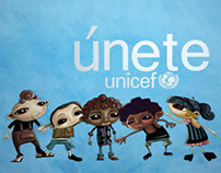 Commercial for Unicef