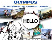 Corner Olympus 2012