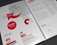 Edifer Annual Report 2010