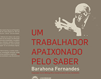 "Editing: exhibition catalogue ""Barahona Fernandes"" 2007"