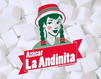 Rebranding Azúcar La Andinita