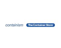 Containism