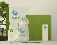 Solid Tea Logo