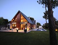 Maison individuelle neuve 02