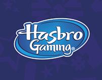 Hasbro Work