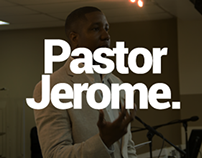 Pastor Jerome's Personal Blog