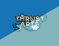 Thrust Project .
