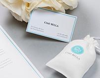 Ciao Bella · Branding