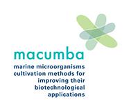 MACUMBA logo