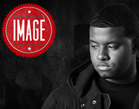 Image Music Project