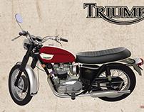 68 TRIUMPH