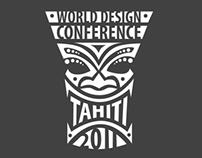 Senior Thesis: World Design Conference Exhibit