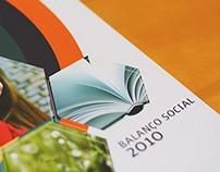 Balanço Social 2010 Fundeste