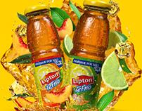 Lipton - Packshot