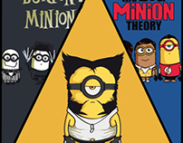 Minion Parody Collection