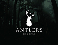 Antlers - bar & bistro