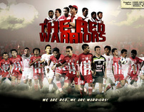 The Red Warriors