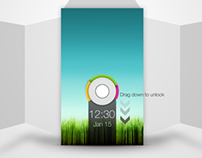 Rou UI (Android UI)