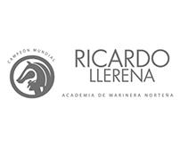 Brand Indentity | Ricardo Llerena