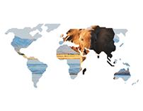Globus Travel / Diseño y desarrollo web
